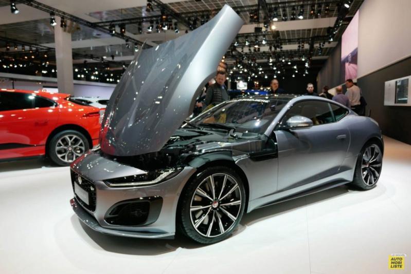 2021 - [Jaguar] F-Type restylée - Page 4 D8548910