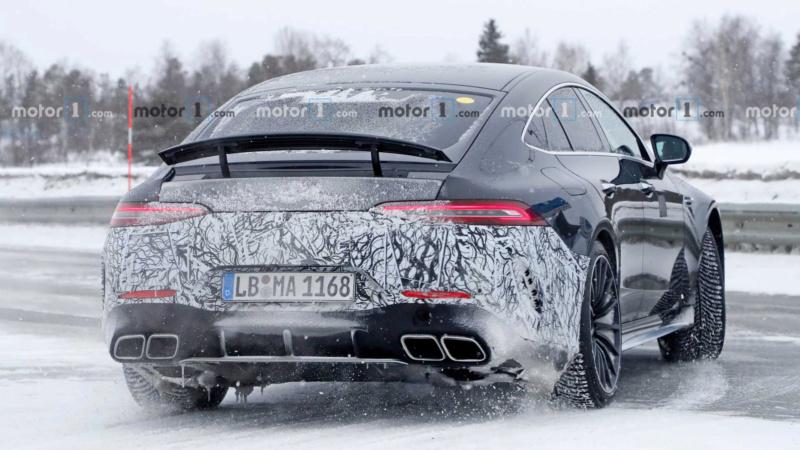 2017 - [Mercedes-AMG] GT4 - Page 6 D86c9610