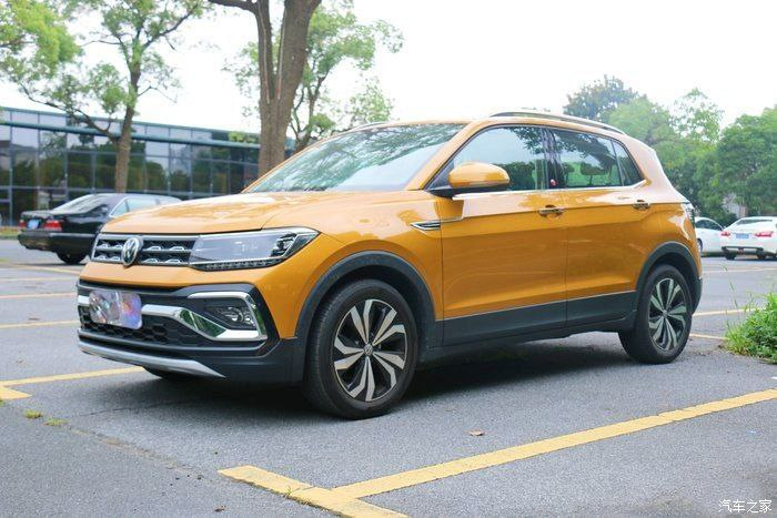 2018 - [Volkswagen] T-Cross - Page 17 D8a77410