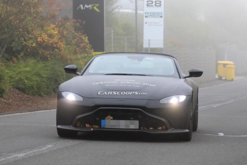 2017 - [Aston Martin] Vantage - Page 4 D8c1e410