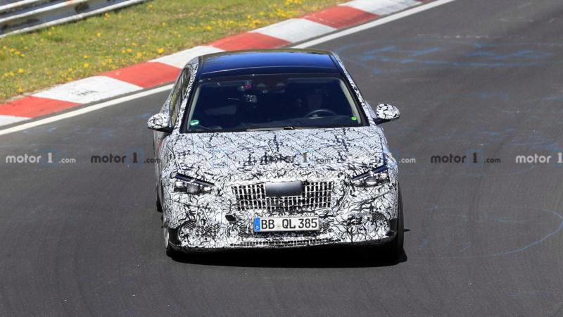2020 - [Mercedes-Benz] Classe S - Page 8 D8c50c10
