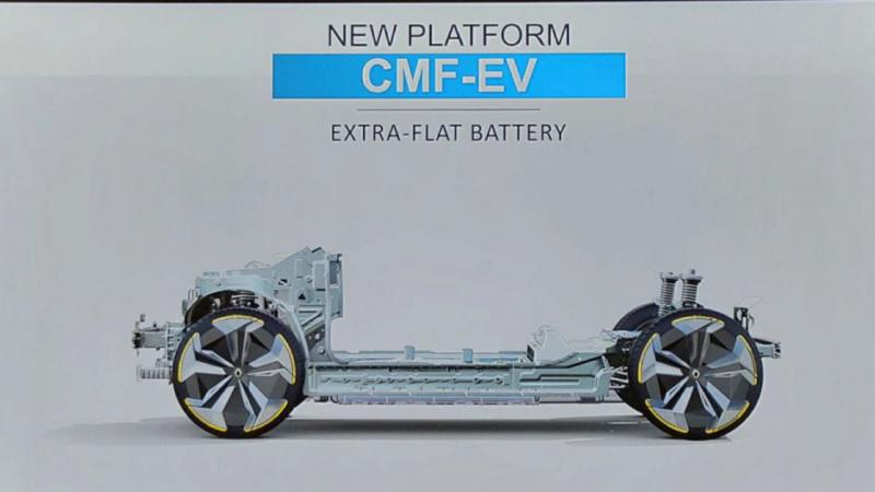 2021 - [Renault] SUV EV [BCB] D8d9c110