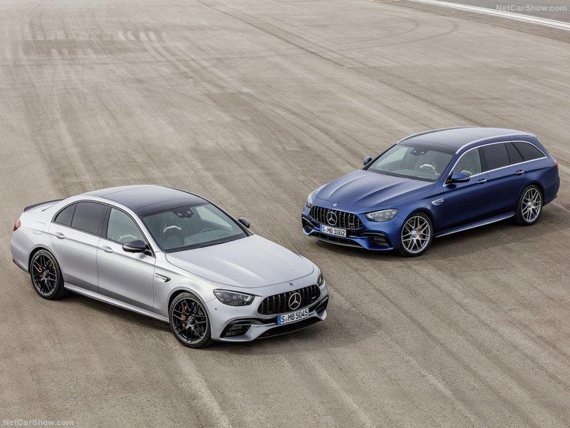 2020 - [Mercedes-Benz] Classe E restylée  - Page 8 D8e49710