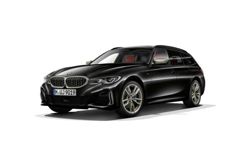 2018 - [BMW] Série 3 [G20/G21] - Page 32 D8e5f310