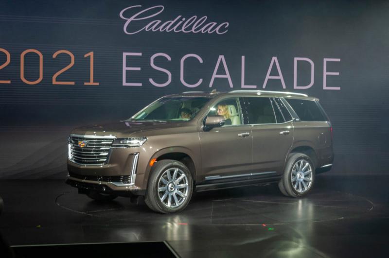 2020 - [Cadillac] Escalade V - Page 3 D8e67d10