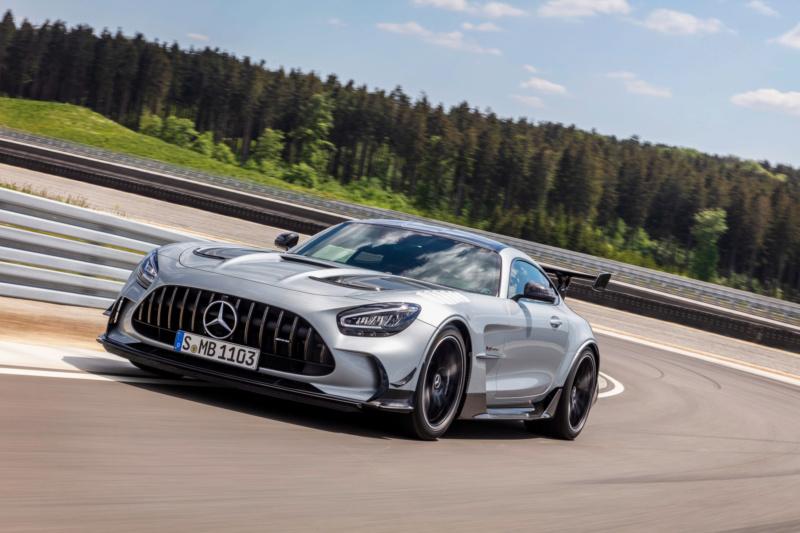 2014 - [Mercedes-AMG] GT [C190] - Page 32 D8ebf910