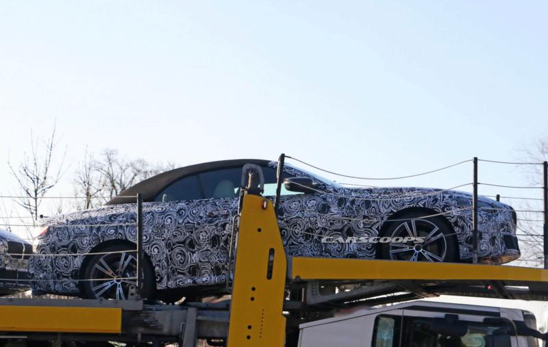 2020 - [BMW] Série 4 Coupé/Cabriolet G23-G22 - Page 5 D8f91310