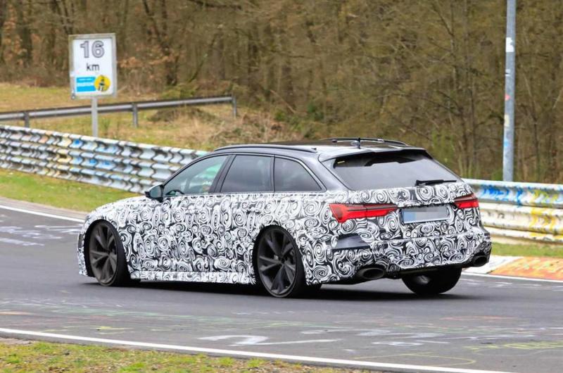 2017 - [Audi] A6 Berline & Avant [C8] - Page 11 D8feb810
