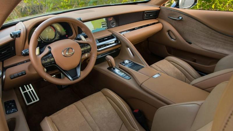 2016 - [Lexus] LC 500 - Page 7 D905bd10