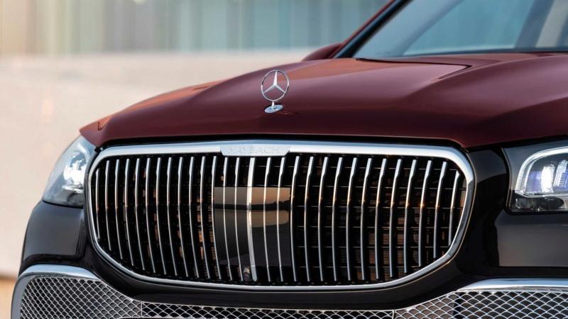 2018 - [Mercedes] GLS II - Page 7 D9121910