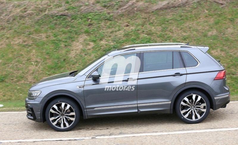 2016 - [Volkswagen] Tiguan II - Page 23 D94a3c10