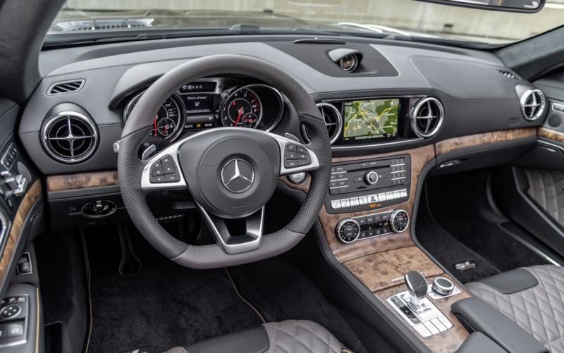 2015 - [Mercedes] SL Restylé [R231] - Page 4 D95ad910