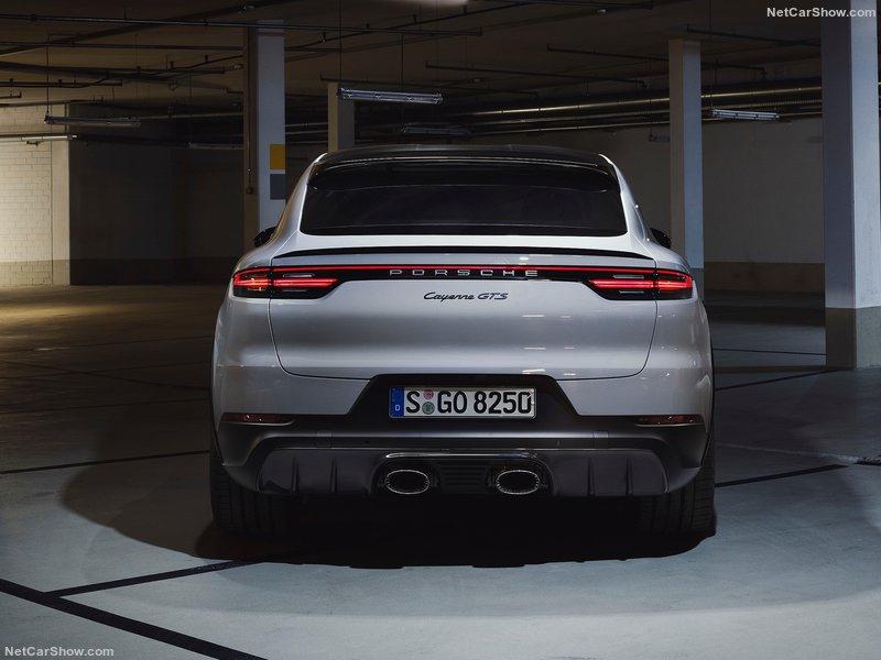 2019 [Porsche] Cayenne coupé - Page 6 D989c910