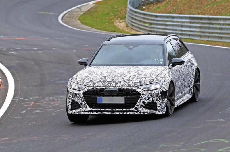 2017 - [Audi] A6 Berline & Avant [C8] - Page 11 D9c98410