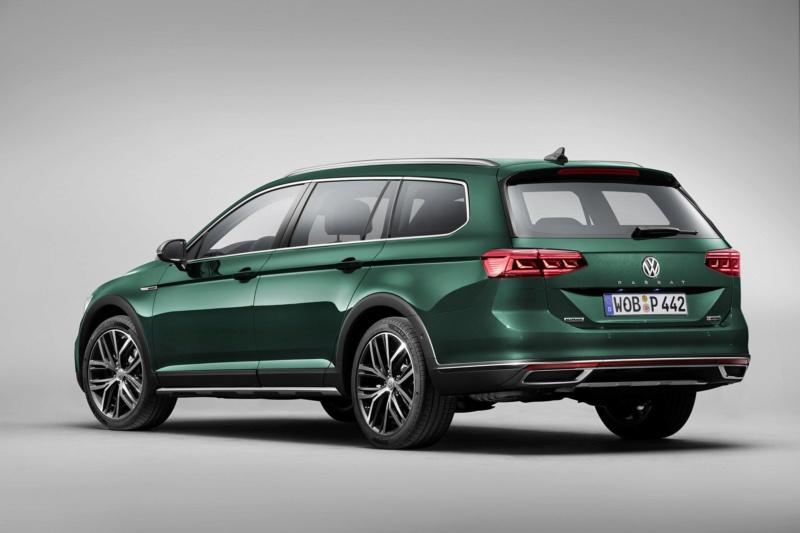 2019 - [Volkswagen] Passat restylée - Page 3 D9d22010