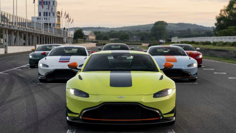 2017 - [Aston Martin] Vantage - Page 4 D9e41510
