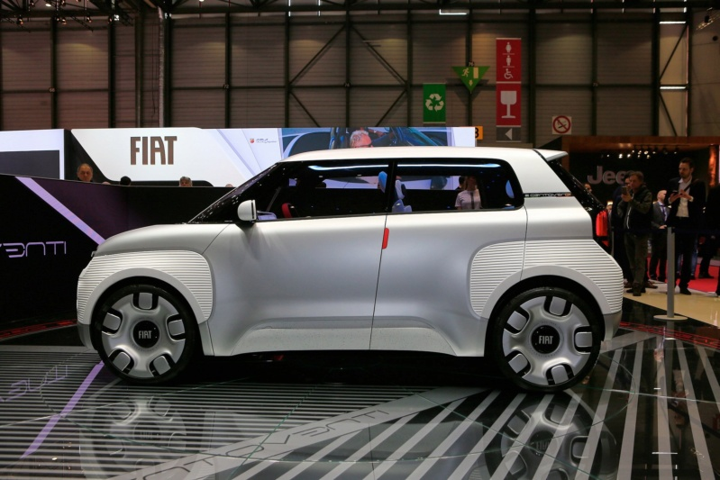 2019 - [Fiat] Panda Concept - Page 2 Da270d10