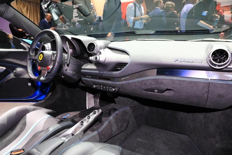 2019 - [Ferrari] F8 Tributo Da633910