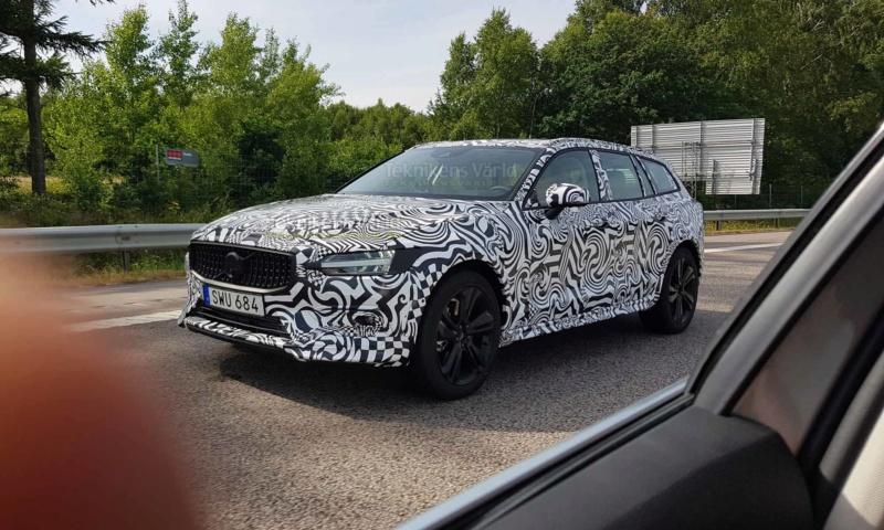2018 - [Volvo] S60/V60 - Page 8 Daa30210