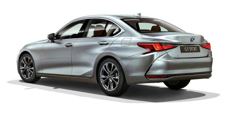 2020 -[Lexus] IS Dae8b010