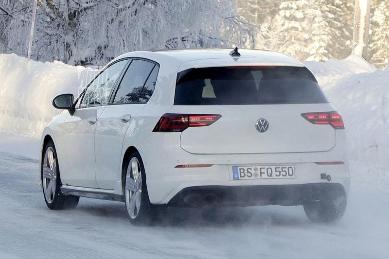 2020 - [Volkswagen] Golf VIII - Page 12 Db161c10