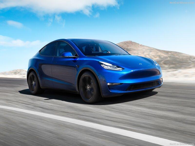 2019 - [Tesla] Model Y - Page 2 Db1b7110