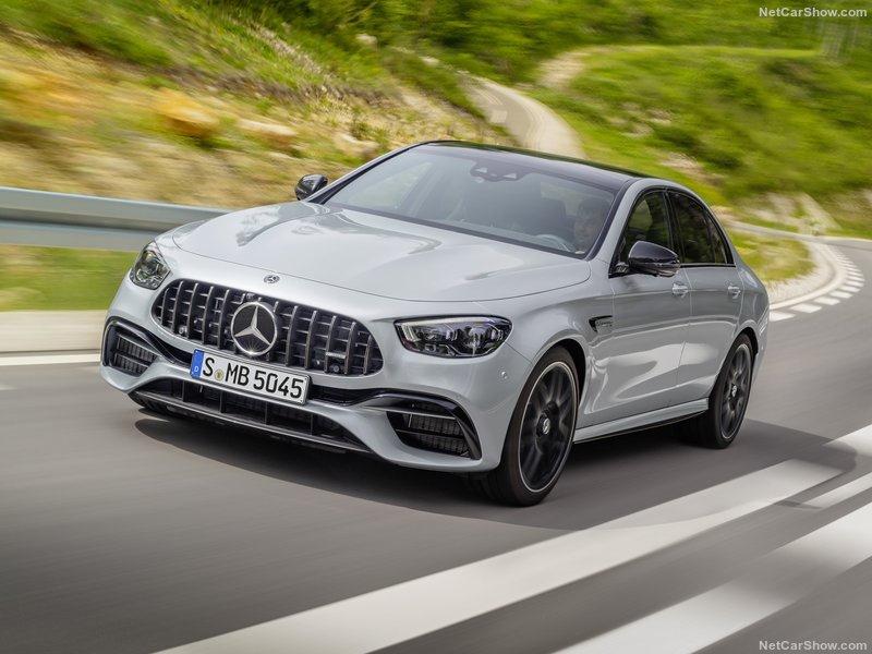 2020 - [Mercedes-Benz] Classe E restylée  - Page 8 Db230510