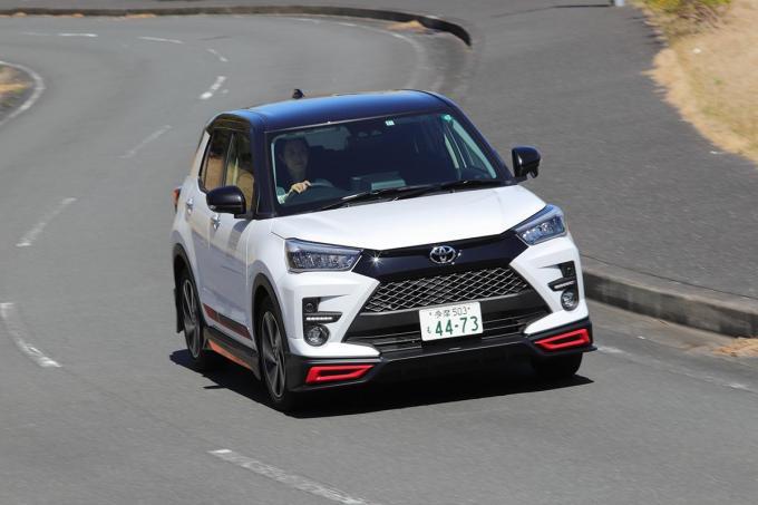 2019 - [Toyota] Raize - Page 2 Db512210