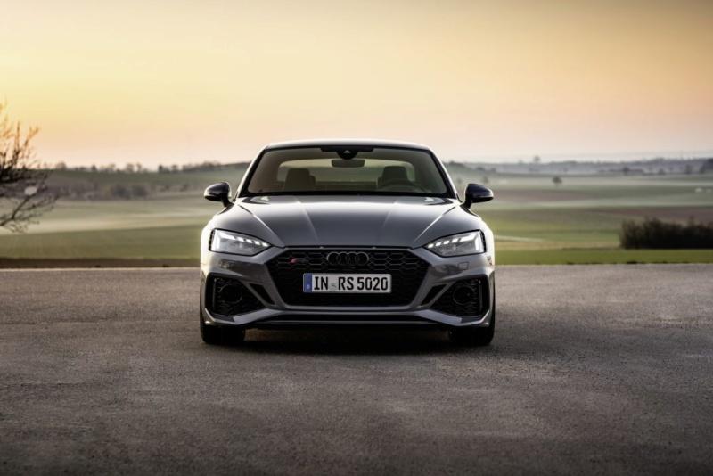 2020 - [Audi] A5 Coupé/Cab/SB restylée Db608d10