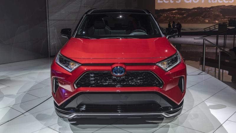 2019 - [Toyota] RAV 4 V - Page 3 Db64b210