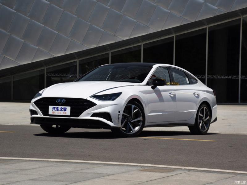 2020 - [Hyundai] Sonata VIII - Page 3 Db75c510