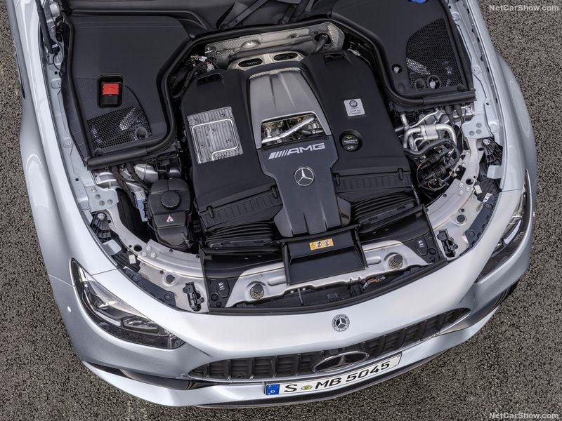 2020 - [Mercedes-Benz] Classe E restylée  - Page 8 Db859e10