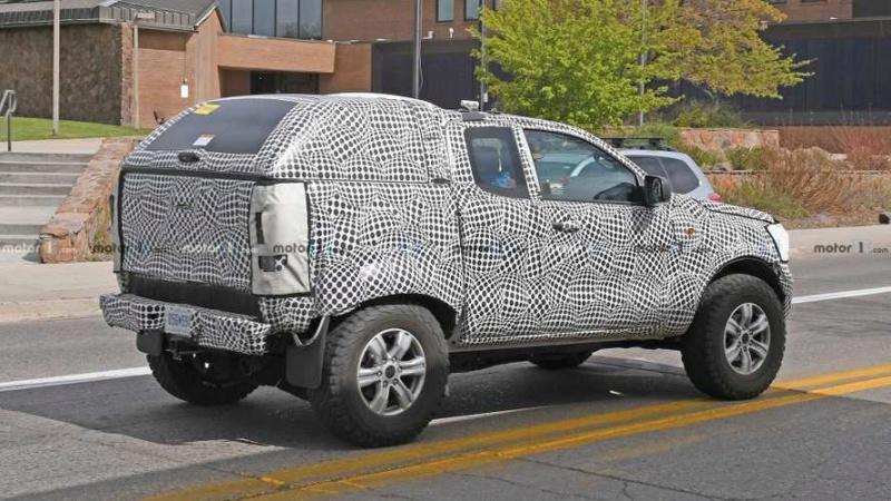 2020 - [Ford] Bronco VI Db8cb010