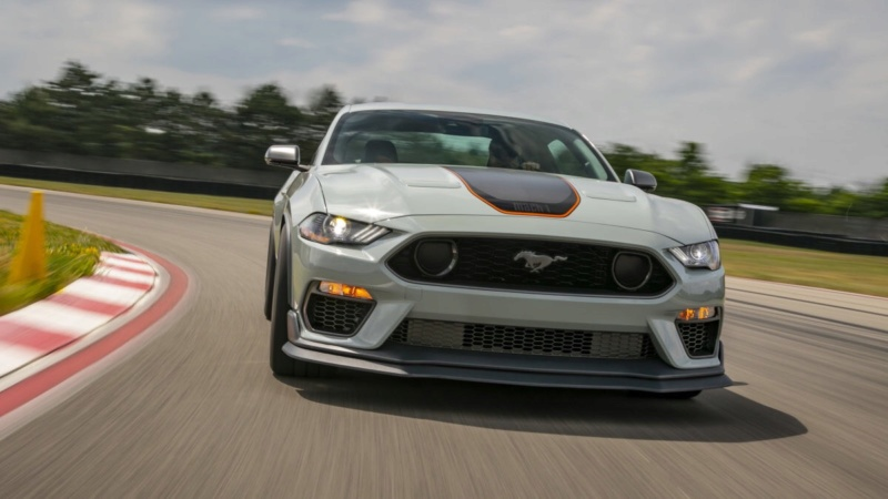 2014 - [Ford] Mustang VII - Page 18 Dbab4510