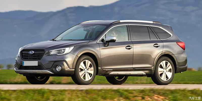 2019 - [Subaru] Legacy & Outback - Page 2 Dbeb2e10