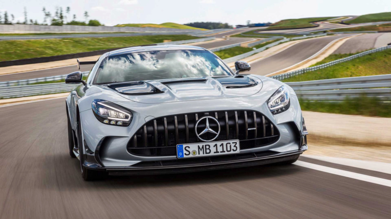 2014 - [Mercedes-AMG] GT [C190] - Page 32 Dc152a10