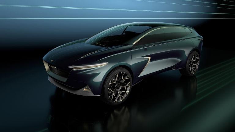 2018 - [Aston Martin] Lagonda Vision Concept  - Page 2 Dc1f6510