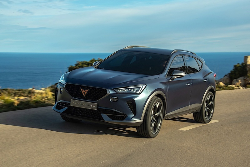 2019 - [Cupra] Formentor concept - Page 2 Dc2ad110