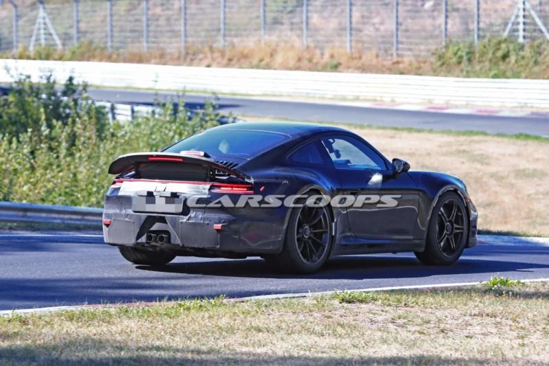 2018 - [Porsche] 911 - Page 9 Dc30be10
