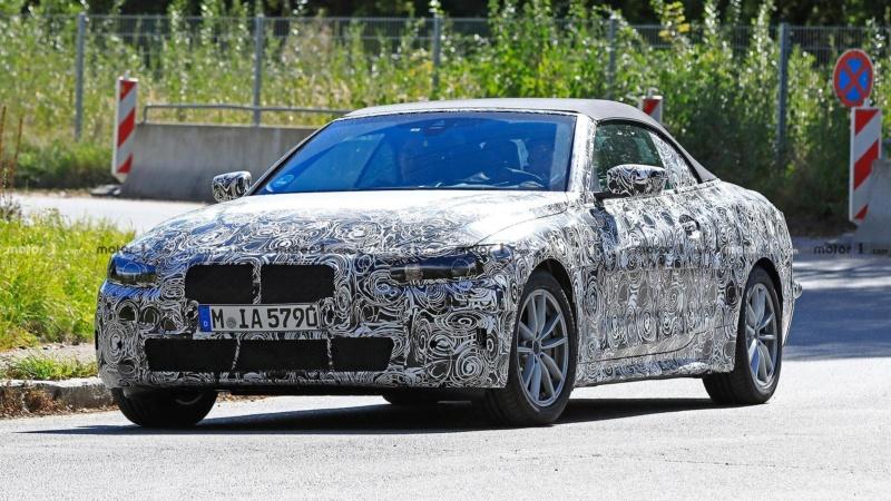 2020 - [BMW] Série 4 Coupé/Cabriolet G23-G22 - Page 2 Dc3b4e10