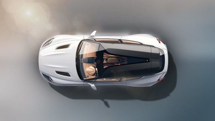 2012 - [Aston Martin] Vanquish [310] - Page 11 Dc8b7510