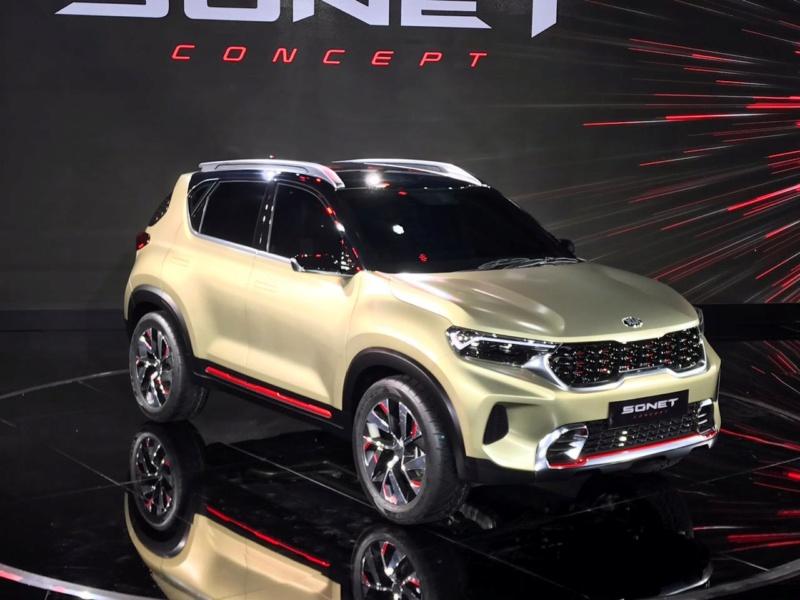 2020 - [Kia] Sonet Concept Dcd1ff10