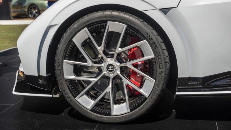 2019 - [Bugatti] Centodieci Dd007a10