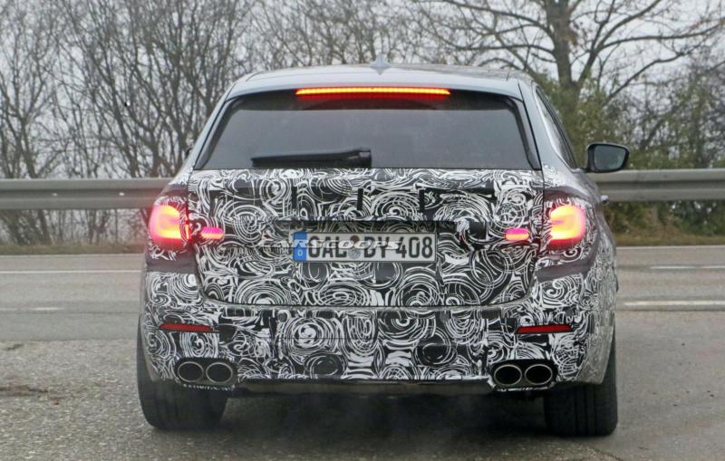 2020 - [BMW] Série 5 restylée [G30] - Page 3 Dd14cb10