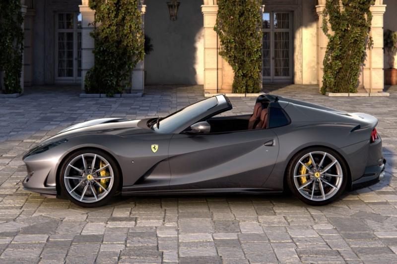 2017 - [Ferrari] 812 Superfast - Page 3 Dd1f7810