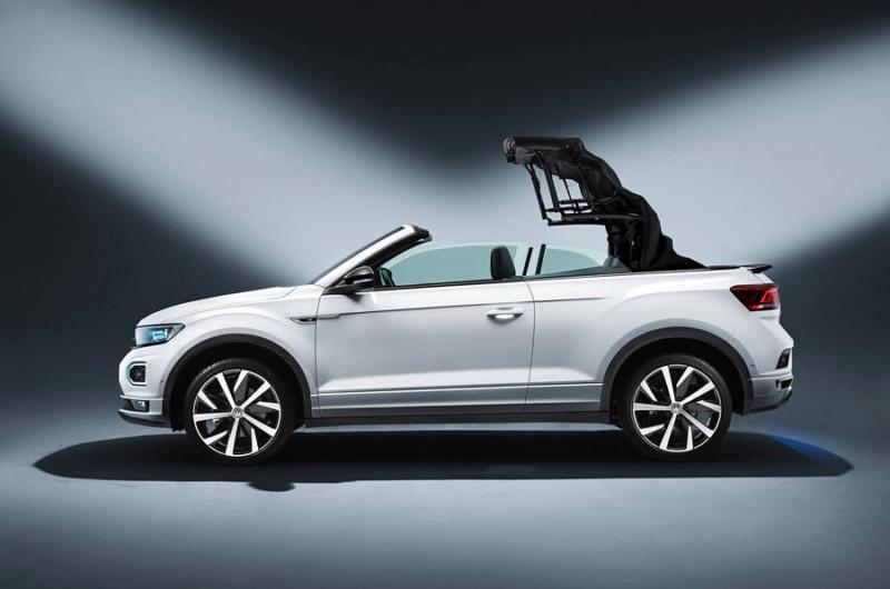 2020 - [Volkswagen] T-Roc cabriolet  - Page 2 Dd2aba10