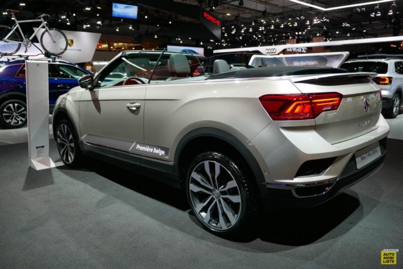 2020 - [Volkswagen] T-Roc cabriolet  - Page 3 Dd34bb10