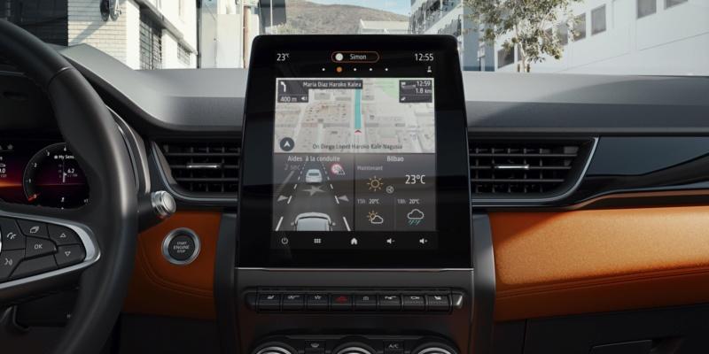 Renault Captur II (2019) 5