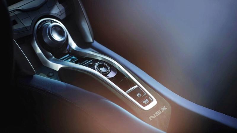 2015 - [Honda] NSX - Page 10 Dd68b310