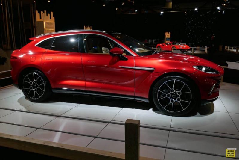 2019 - [Aston Martin] DBX - Page 7 Dd6ce710